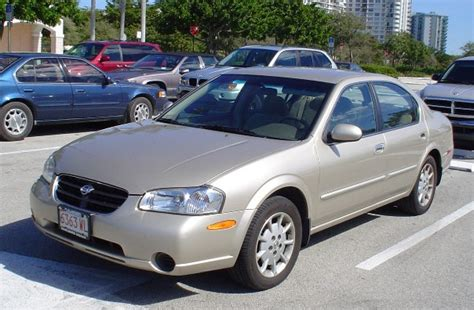 how much is a 2001 nissan altima worth 2000 nissan maxima other pictures cargurus