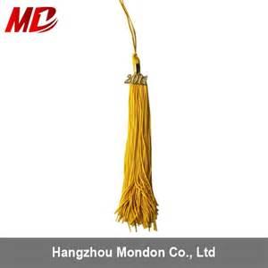 where to buy graduation tassels wholesale single gold thread graduation tassels with 2016 year charm buy graduation single