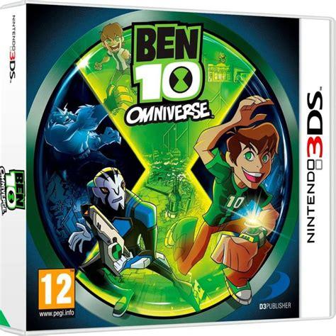 Cd Playstation Buku Ps 2 Ben 10 ben 10 omniverse 2 jeu playstation 3 images vid 233 os