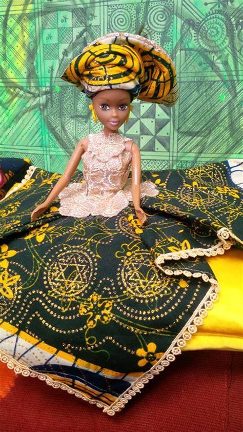 las reinas de africa ni 241 as nigerianas juegan con barbies rubias una mu 241 eca africana intenta romper el estereotipo