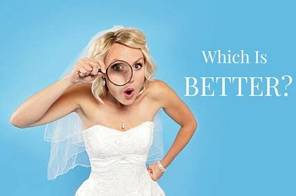 Weddingwire Vs The Knot by Weddingwire Vs The Knot Advertising