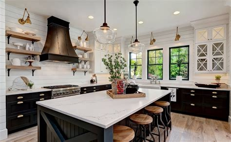 4 easy kitchen upgrades you can do in a weekend