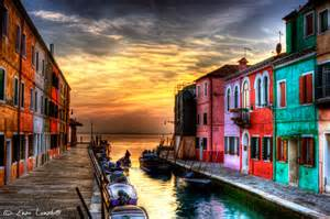 burano italy raggi di sole su burano by brompled on deviantart