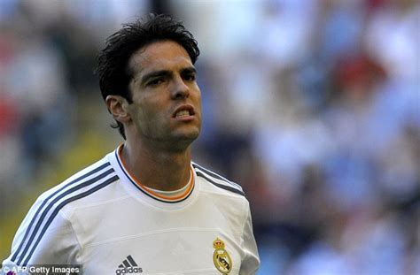 Kaka Import kaka to ac milan from real madrid on two year deal