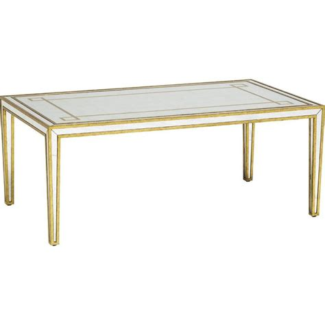 bernhardt mirrored coffee table gold and mirrored coffee table products bookmarks