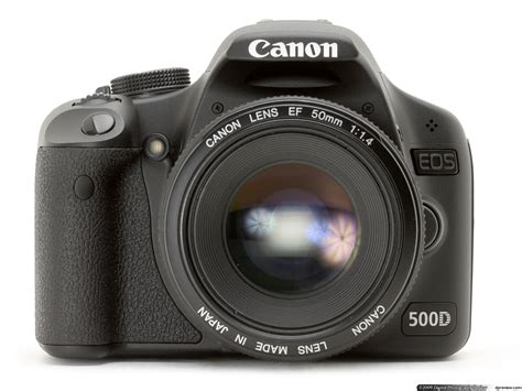 Kamera Canon Dslr 500d canon eos 500d digital rebel t1i x3 digital review digital photography review