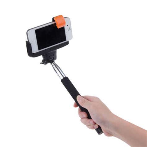 Monopod Wireless Bluetooth wireless bluetooth extendable selfie monopod phone stick pole with remote button ebay