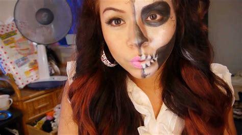 imagenes mujeres piratas maquillaje halloween pirata con glameyez com youtube