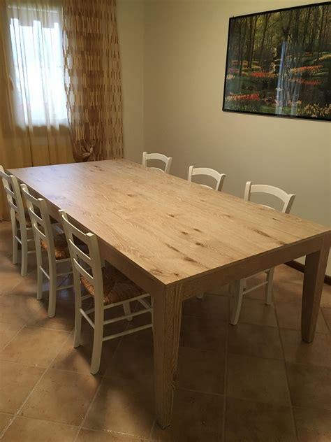 tavoli in legno massiccio stunning tavoli legno massiccio ideas skilifts us