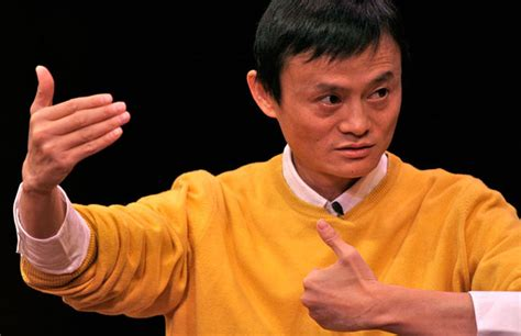 biography of jack ma jack ma lifestory of the alibaba founder richieast
