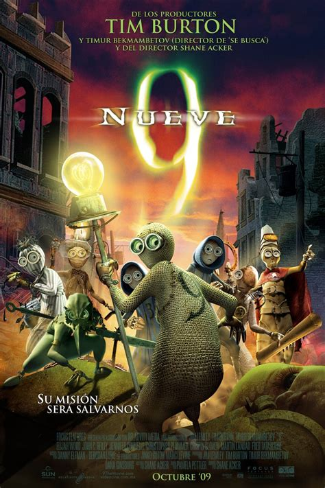 powered by phpdug movies for 2009 nueve 2009 doblaje wiki fandom powered by wikia