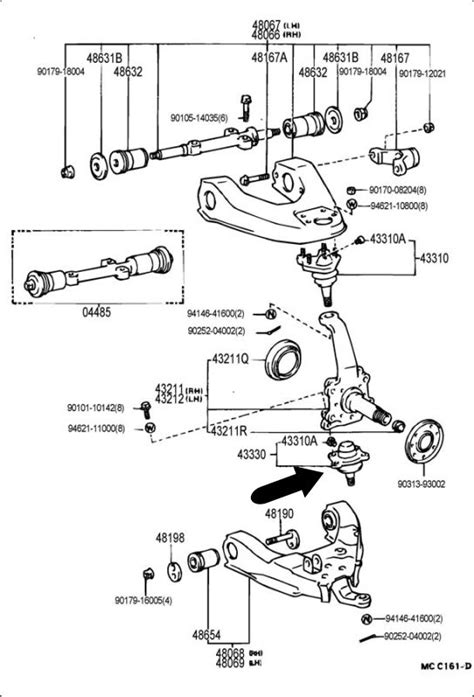 toyota d4d engine diagram wiring diagrams wiring diagram