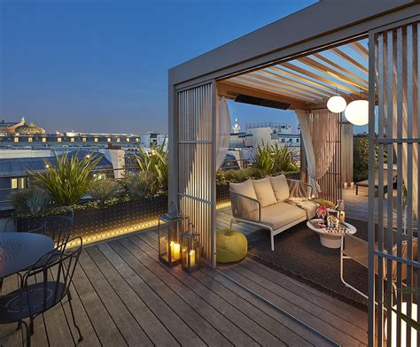 The Livingroom by Luxury Hotels Paris Mandarin Oriental Paris