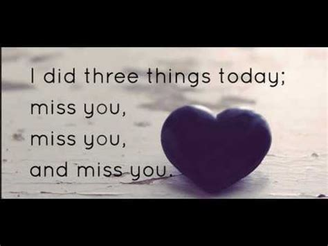 free download mp3 five minutes miss you love you 3 68 mb free love quotes for her miss you mp3 download