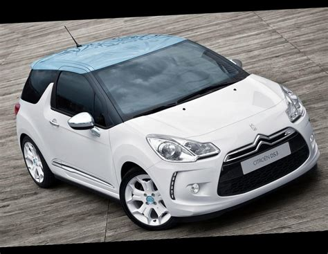 Citroen Price by Citroen Ds3 Photos And Specs Photo Ds3 Citroen Prices