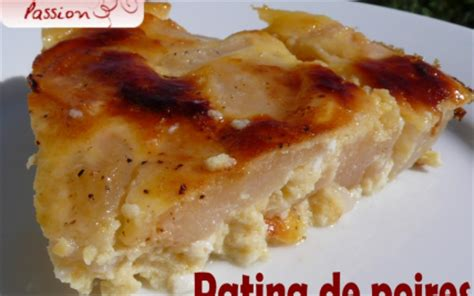 cuisine de la rome antique recette patina de poire gratin de la rome antique 750g