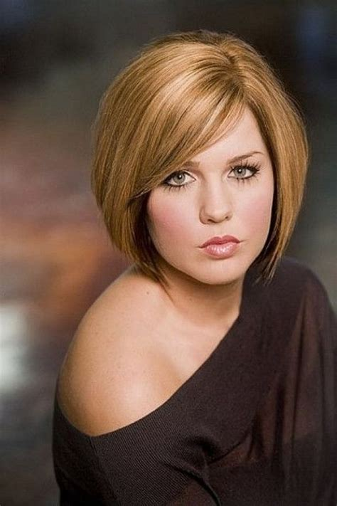 bob haircuts on chubby faces 23 best stylish hairstyles for women over 40 images on