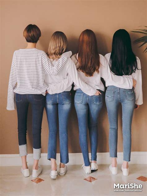 imagenes coreanas de amistad 마리쉬 패션 트렌드북 패션 pinterest moda coreana fotos de