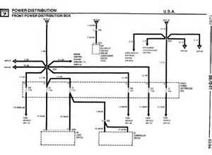 1998 bmw 740i fuse box location 1998 free engine image for user manual