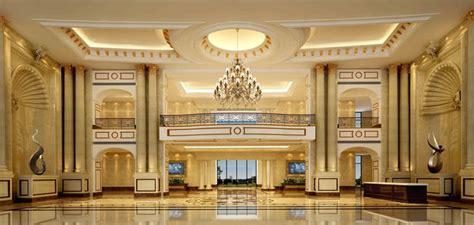 Karpet Nmax Jogja luxury lobby 3d cgtrader