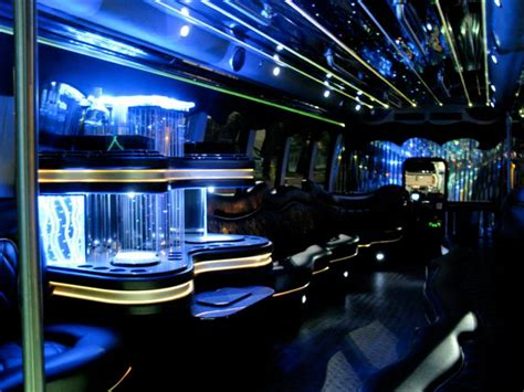 Local Limo Service by Local Limo Service With A Pole