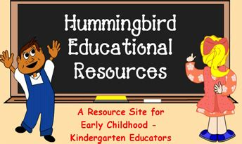 hummingbird educational resources zoominfo com