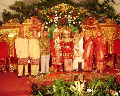wedding karawang paket nikah rumah ii