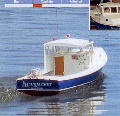 lobster boat model plans one secret model lobster boat plans here
