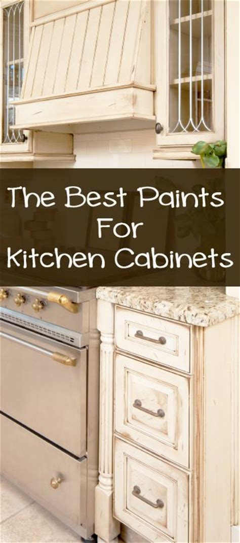 Paint To Use On Kitchen Cabinets Best Paints For Kitchen Cabinets Home Decorating Inspiration