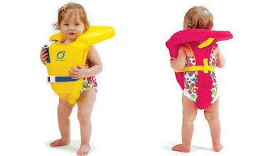 most comfortable infant life jacket best life jackets for infants toddlers and preschoolers