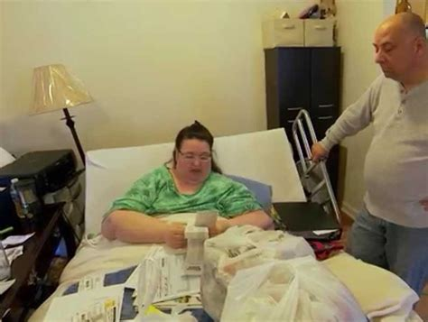 tlc penny update my 600 lb life penny struggles with right weight loss