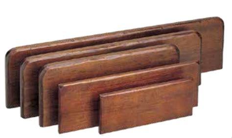 mensola arte povera mensola artepi 249 in massello di pioppo