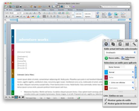 Vorlage Word Mac Löschen Novedades De Word Para Mac 2011 Word For Mac