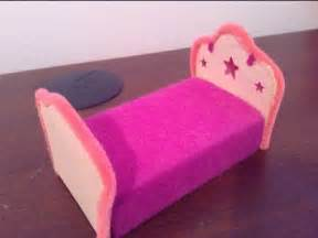 how to make lps furniture 2 beds