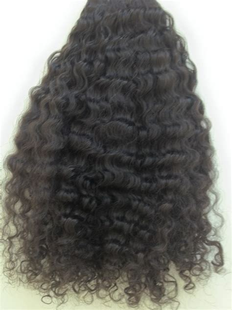 Quen Shop Prof Spiral Curly indian spiral curly hair extensions 100 percent human hair extensions ware hair