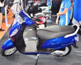 Suzuki Scooters Top 5 Upcoming Scooters In India