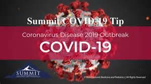 summit covid  tip   day summit medicine