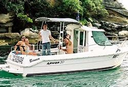 fishing boat hire sydney no licence self drive boat hire sydney harbour