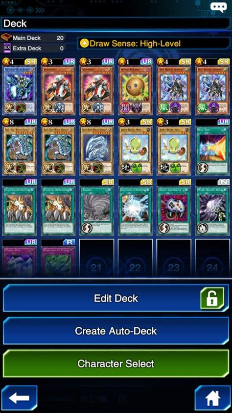 yugioh blue ultimate deck blue white deck review weekly 2 yu
