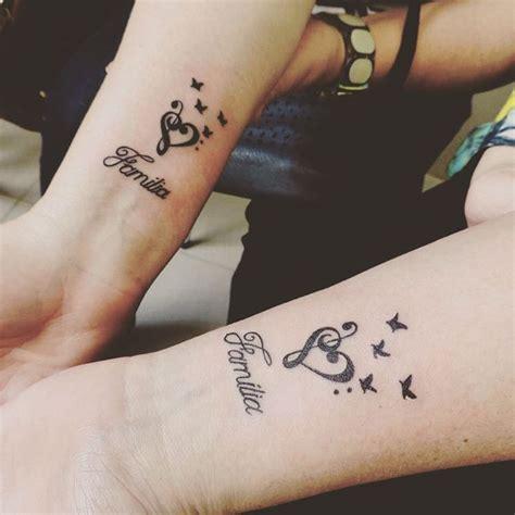 Imagenes Tatuajes Familia   familia coraz 243 n y aves tatuajes para mujeres