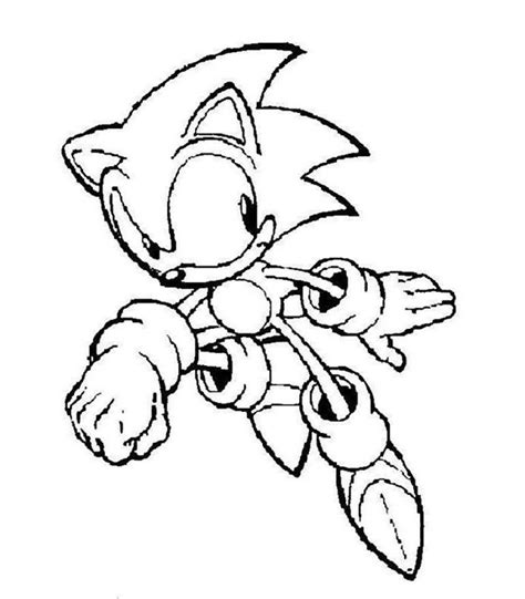 sonic monster coloring page sonic coloring pages 2018 dr odd