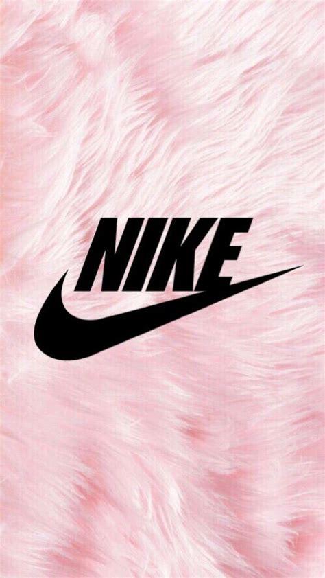 nike wallpaper pink wallpaper  iphone nike