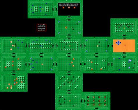 legend of zelda map nes walkthrough the legend of zelda game maps nes