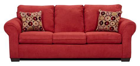 industries sleeper sofa united furniture industries 1640 sleeper sofa with