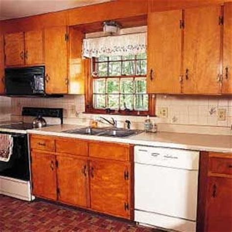 how can i update my plain white formica cabinets plz help old houses hardware and painted kitchen cabinets on pinterest