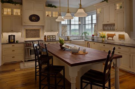 farmhouse style home farmhouse kitchen other metro