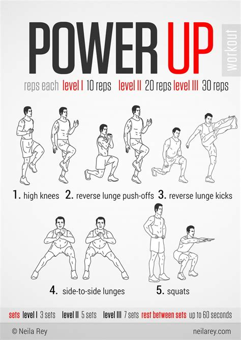 no weights no problem these workouts will get you going
