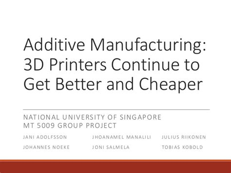 from additive manufacturing to 3d 4d printing 1 from concepts to achievements books additive manufacturing 3d printing