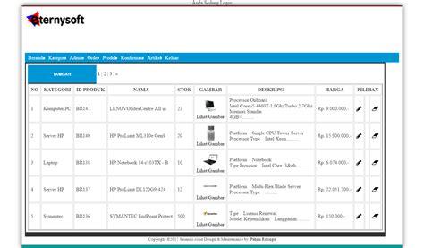 membuat link gambar dengan php belajar membuat toko online sendiri dengan php bersosial com