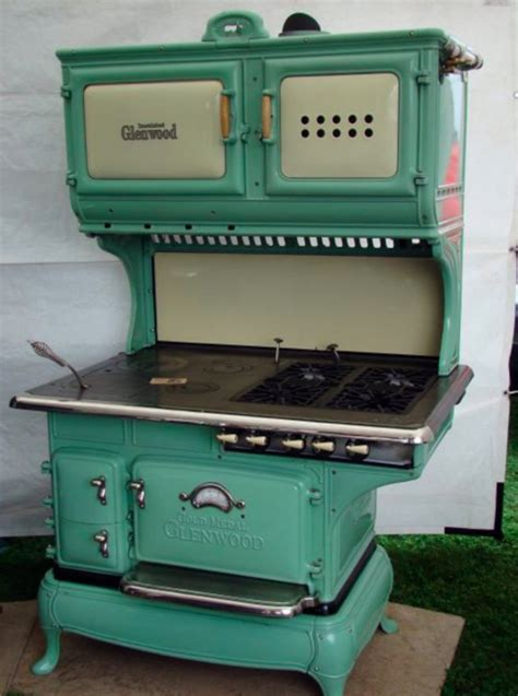 retro range see what s cookin with this spotlight on antique stoves